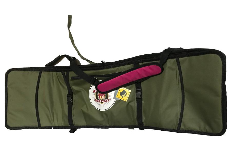 Bag To Carry EVOLVE GTR BAMBOO